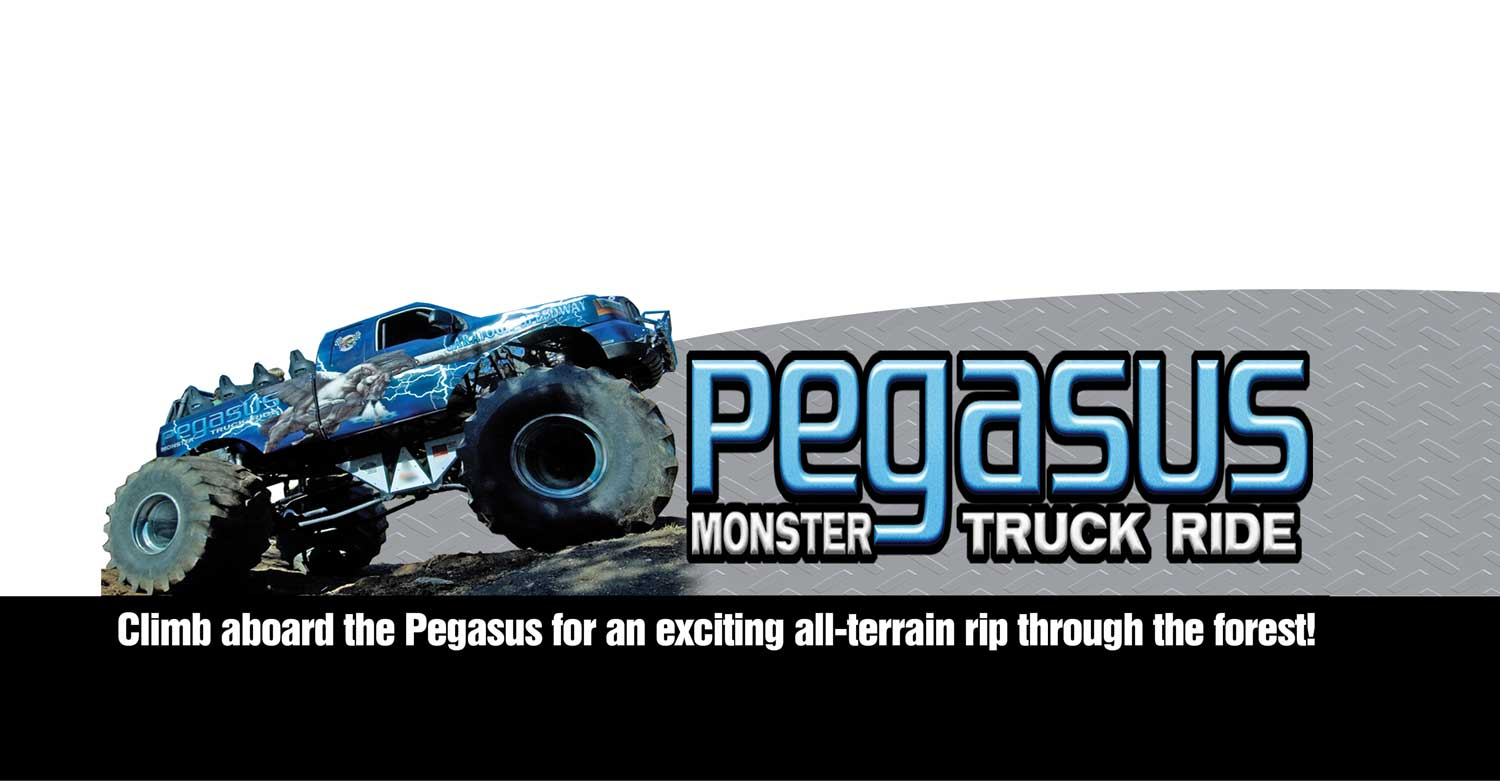Monster Truck opening postponed due to Covid-19