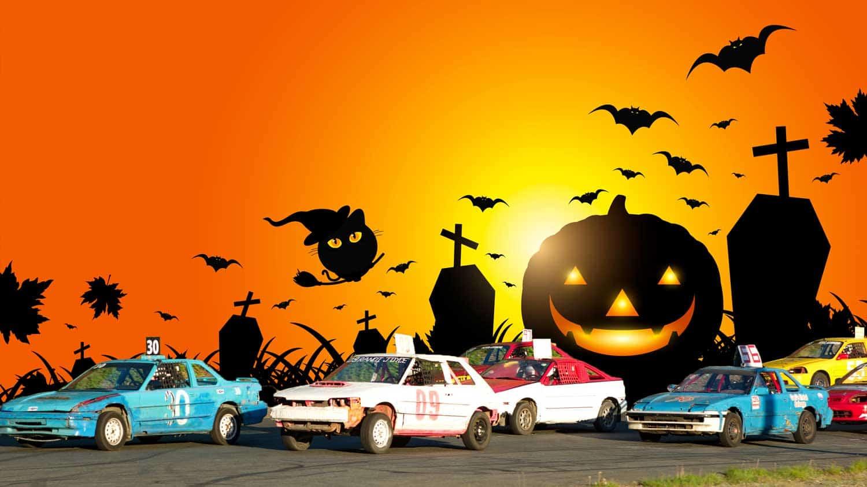 Oct 26th – The Great Pumpkin Race